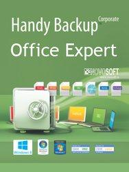 Novosoft Handy Backup Office Expert 7 (1 - 4) (HBOE7-1)