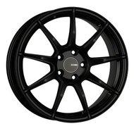 литой колесные диски Enkei TS9 8x18 ET45 PCD5*114.3 (Чёрный матовый) DIA 72.6 - фото 1