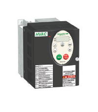 SE Частотный преобразователь ATV212 1,5kW 480V IP21 (ATV212HU15N4)