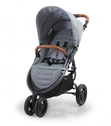 Коляска прогулочная Valco baby Snap Trend (Валко беби) (Grey Marle)