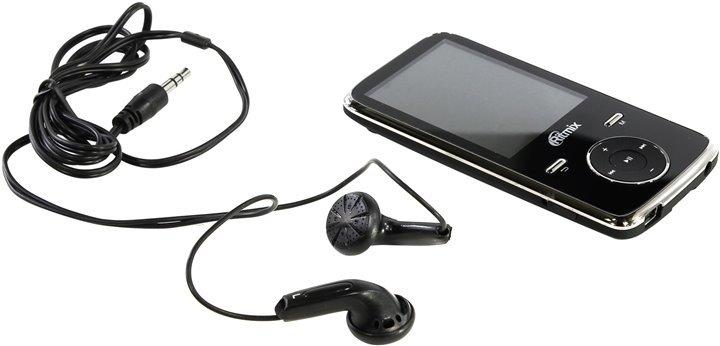 MP3 плеер Ritmix RF-7650 8Gb
