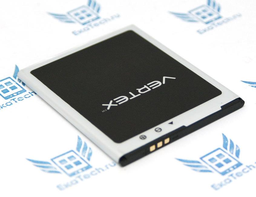Аккумулятор oem фирменный для Vertex Impress U Too 1500mah