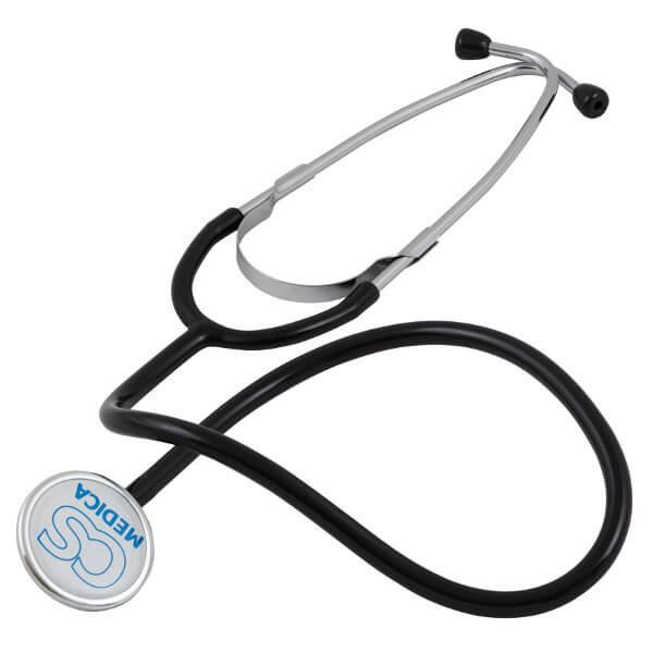 Фонендоскопы CS Medica CS 404, черный, стетофонендоскоп