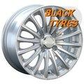 Диск колесный LS Wheels 804 6.5x15/5x100 D57.1 ET38 SF - фото 1