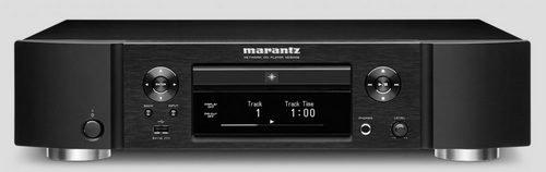 Сетевой проигрыватель Marantz ND8006