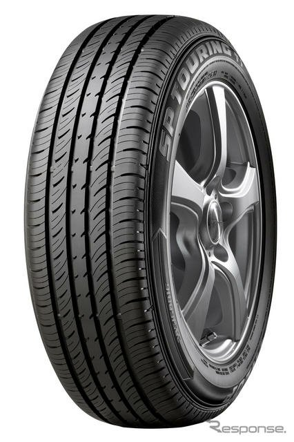 Летняя шины Dunlop SP Touring T1 205/55 R16 91H