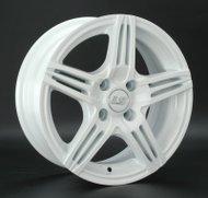 Диски LS Wheels 189 6,5x15 5x112 D73.1 ET40 цвет W (белый) - фото 1