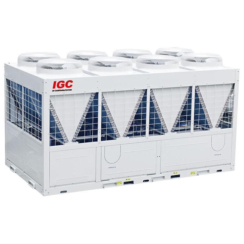 IGC IMB-F250A/NB Модульный чиллер