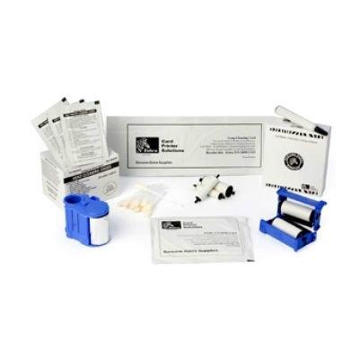 Лента Zebra premier cleaning kit for P330i, P430i (105912-913)
