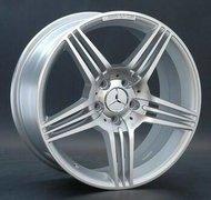 Колесный диск REPLAY MR74 (SF) Mercedes 9.5xR19 ET28 5*112 D66.6 - фото 1