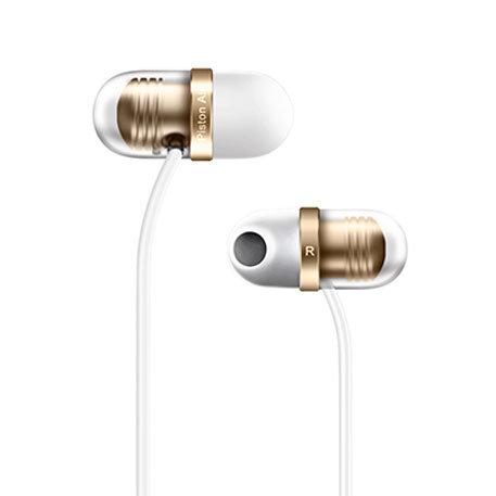Вакуумные наушники Xiaomi Mi Piston Air Capsule In-Ear Earphone / Вакуумные наушники Xiaomi Mi Piston Air Capsule In-Ear Earphone