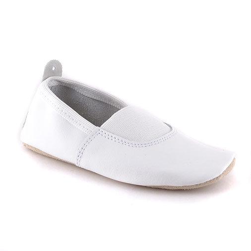 Чешки Скороход цвет: белый, для малышей, размер 23-26