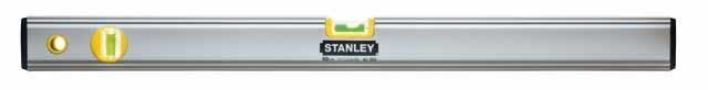 Уровень 600 мм Classic Box Level магнитный STANLEY STHT1-43111