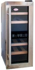 Винный шкаф Cold Vine JC-33D (дизайн 2014 года)