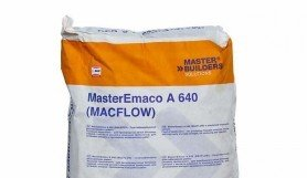 Macflow (MasterEmaco A 640)