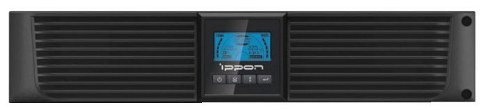 ИБП Ippon Smart Winner 1500 New