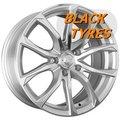 Диск колесный LS Wheels 764 6x14/4x98 D58.6 ET35 SF - фото 1