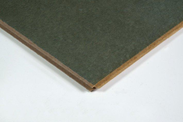 Isoplaat Универсальная (кровля/фасад) плита Изоплат MASSIV 50мм шип-паз с 4 сторон.