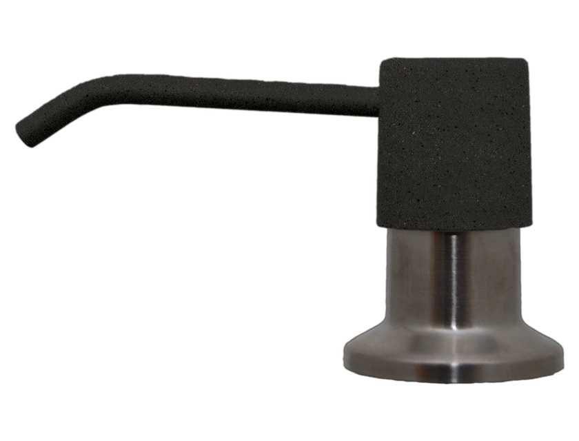SG13 дозатор жидкого мыла lava - черный (SG13 LAV)