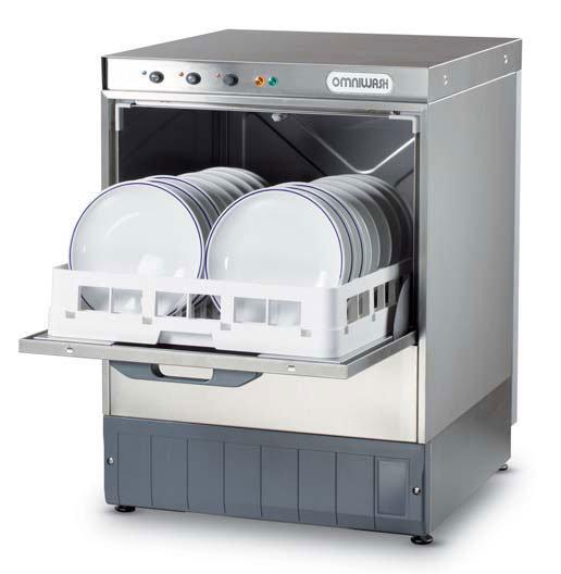 Посудомоечная машина Jolly 50 T Omniwash