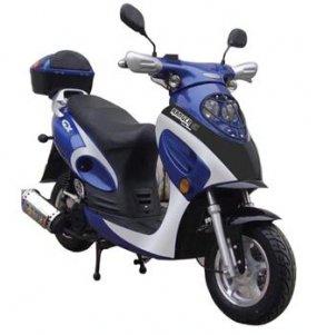 Скутеры GX Moto Ranger