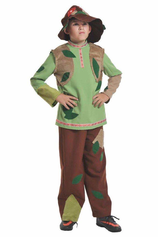 Новогодний костюм гнома в приморском крае