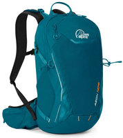 Рюкзак Lowe Alpine Aeon ND 16 женский темно-голубой 16л
