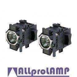(OEM) Лампа для проектора PANASONIC PT-DW830ELK (TWIN PACK)