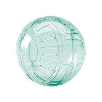 Колесо-шар для грызунов SAVIC 18см пластик.