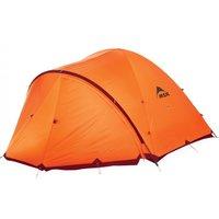 Палатка MSR Remote 2 оранжевый 2/местная