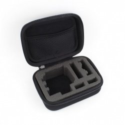 Бокс для хранения и перевозки экшн-камер (mini)