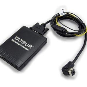 USB адаптер Yatour YT-MO6 -PIONEER