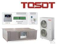 Напольно-потолочный кондиционер Tosot TFR25C