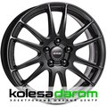Alutec Monstr 6.5x17/4x98 D58.1 ET40 Racing_black - фото 1