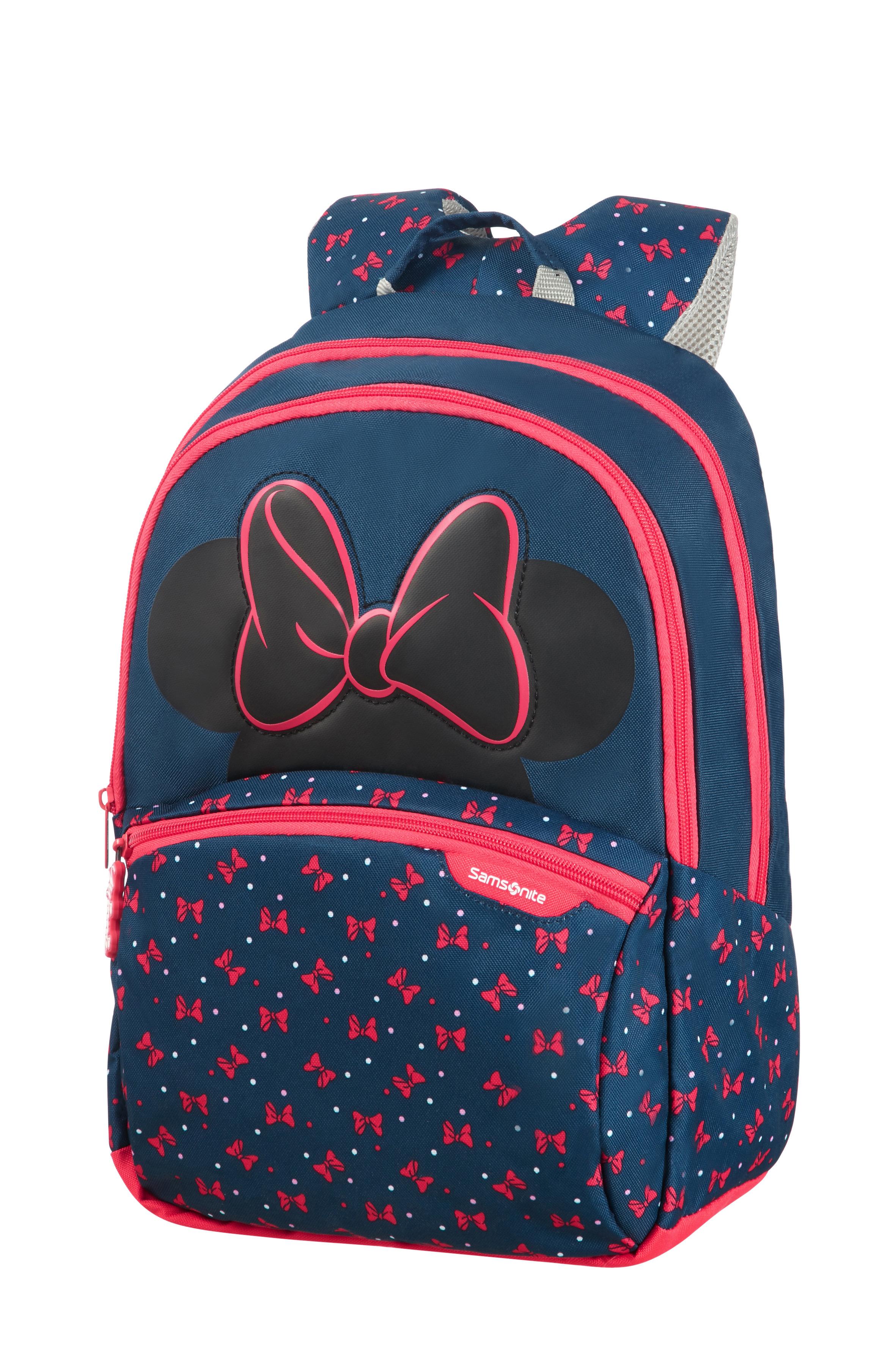 Рюкзак samsonite 23c 006 disney ultimate backpack m рюкзак ортопедическая спинка