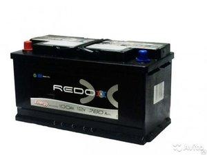 Redox Energy ( 100 A/h ) L+