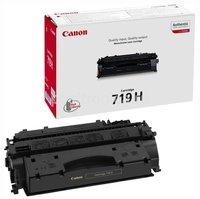 Тонер Картридж Canon 719H черный (3480B002)