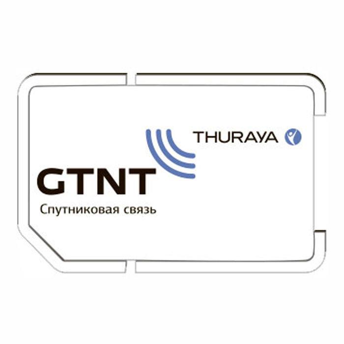 СИМ-карта для спутниковых телефонов Thuraya
