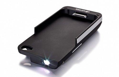 Проектор Aiptek MobileCinema i50S (430035)