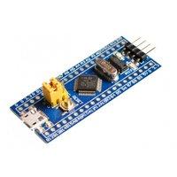 Радиодетали STM32 Discovery F4 купить в интернет магазине 👍
