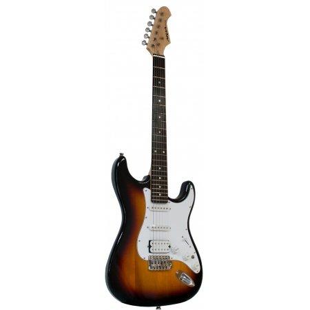 Гитара STG-004 3TS Aria