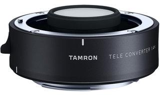Телеконвертер Tamron 1.4X для Nikon