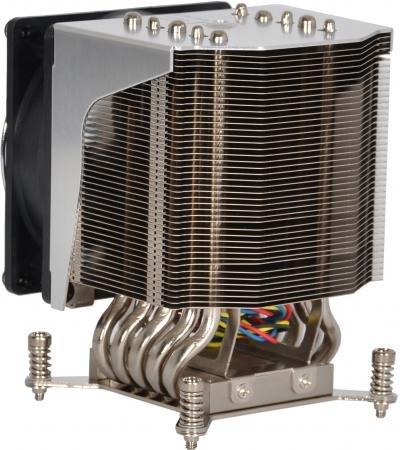 Кулер для процессора Supermicro SNK-P0050AP4 DP/UP LGA2011 Square/Narrow ILM