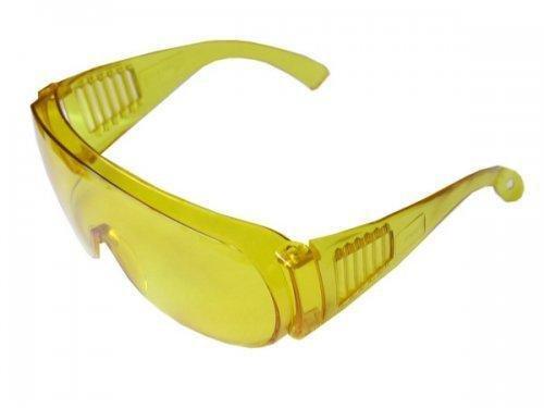 Очки защитные Мастер желтые Энкор 56606