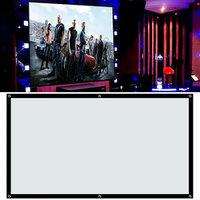 Экраны Xiaomi Универсальный экран для проектора 100 дюймов