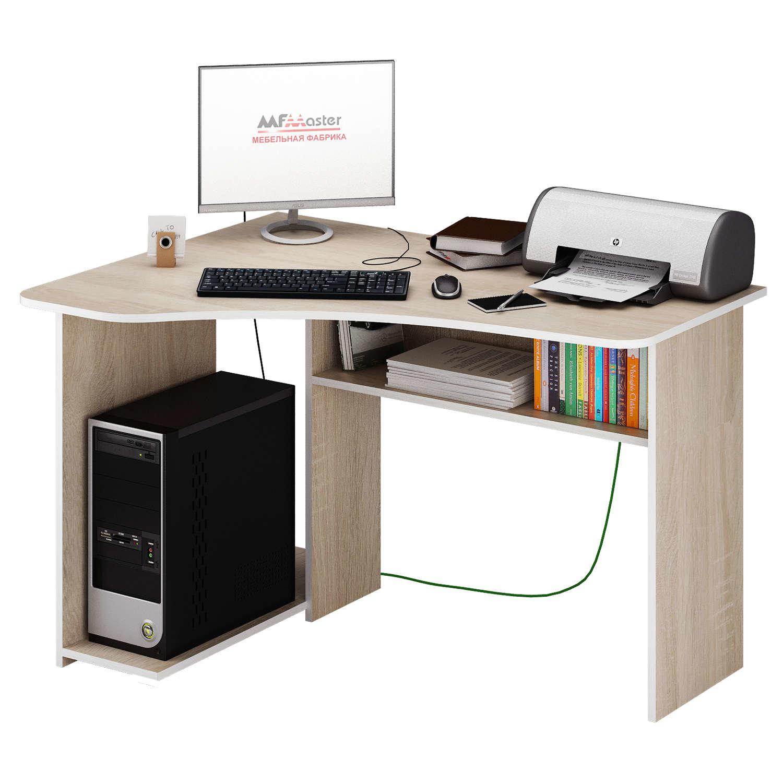 Компьютерный стол Мастер Триан-1