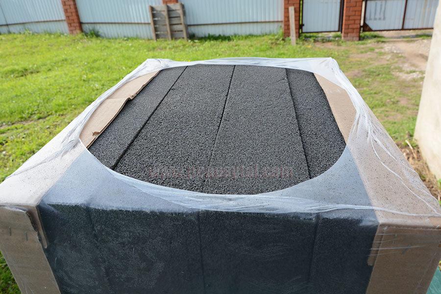 Пеностекло плита Penosytal 150 кг/м3