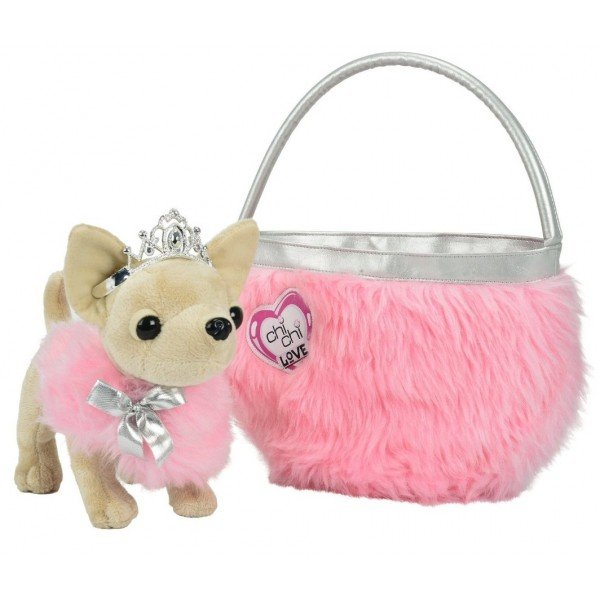 Мягкая игрушка Simba