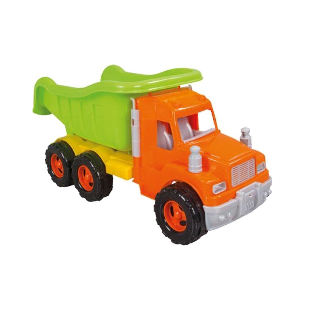 Машинка pilsan Mak Truck Самосвал