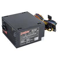 Блок питания ExeGate ATX-XP600 600W Black